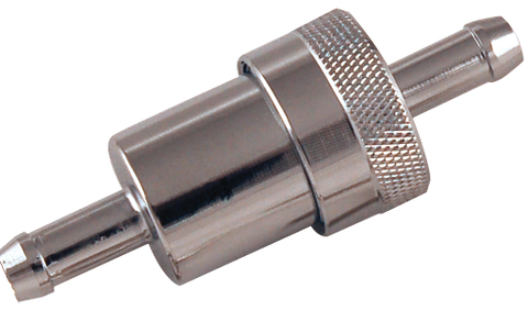chrome fuel filters