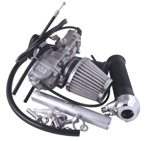 Mikuni Silver Eagle Carburetor Kit