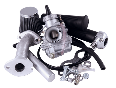 Mikuni Stage One Carburetor Kit