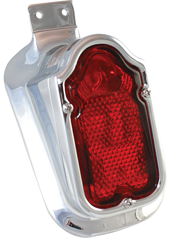 Tombstone Taillight