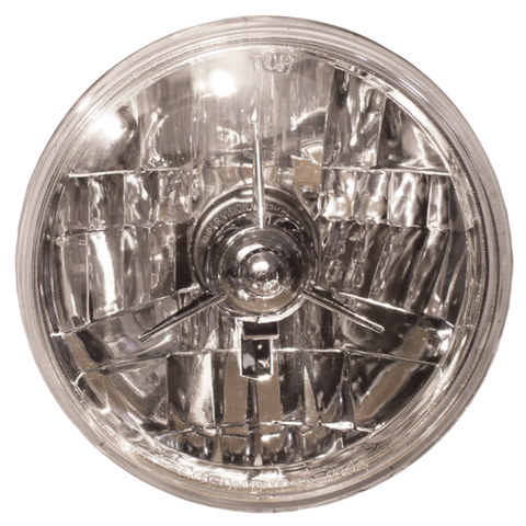Tri-Bar Headlight Lamp