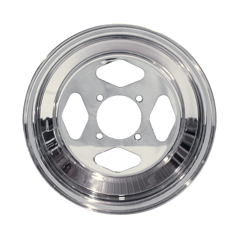 "10"" Diamond Holes Wheel"