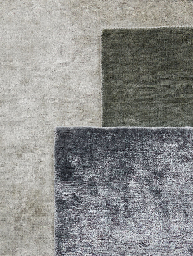 Casablanca Steel Grey Rug