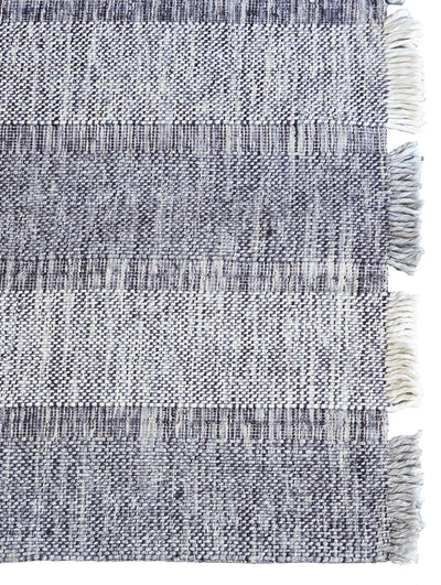 HC Monte Charcoal & Blue Rug
