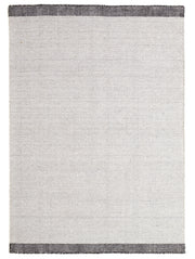 Issey Ivory & Grey Rug