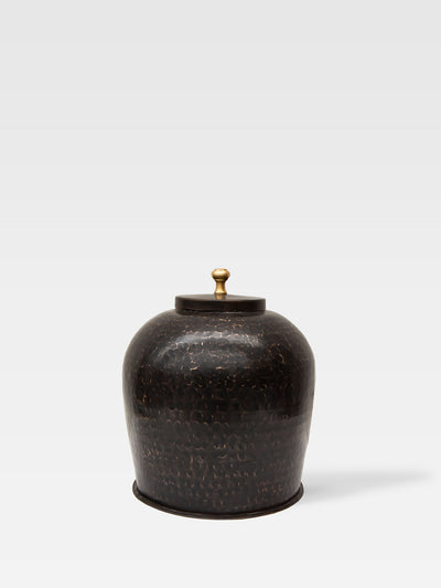 Fete Small Urn