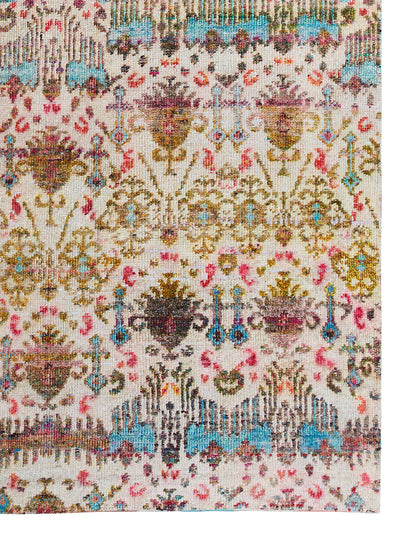 Handknotted Rug 17920