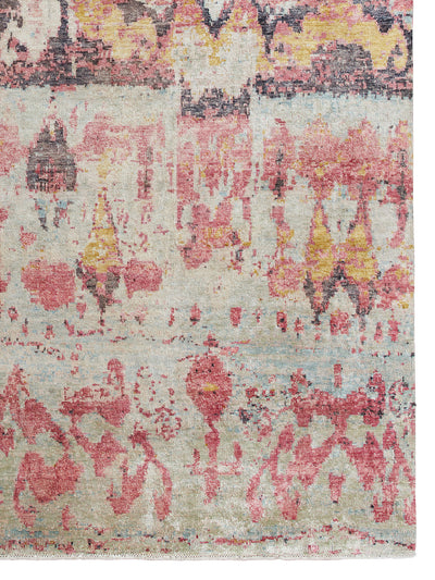 Handknotted Rug 18212