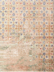 Handknotted Rug RBN4507