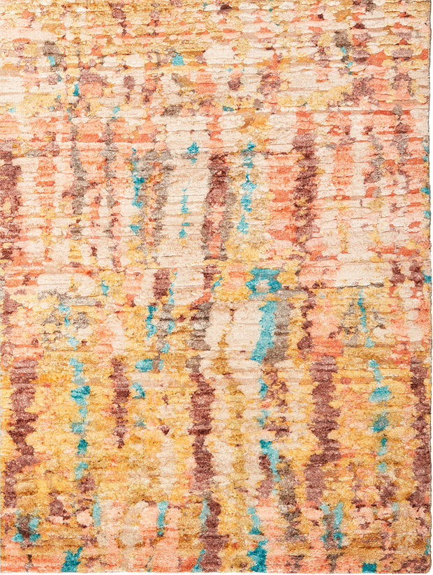 Handknotted Rug SWN111