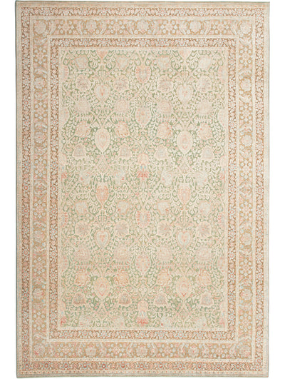 Handknotted Rug RNB4460