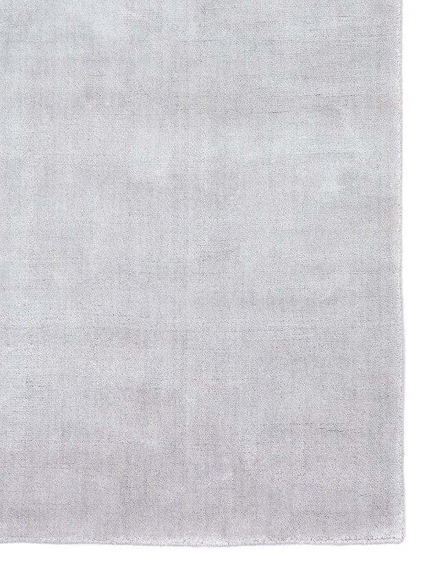 Positano Light Silver Rug