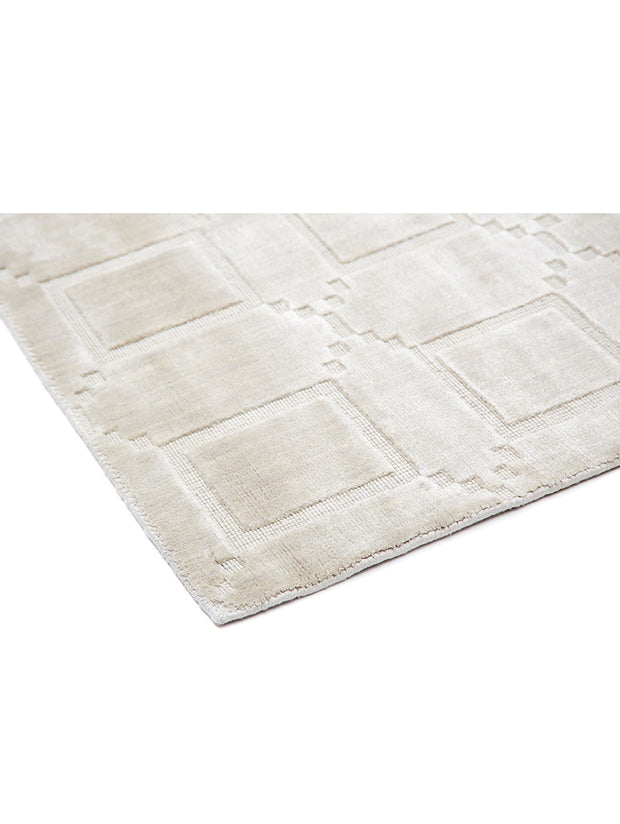 Sanctuary New Silver Rug