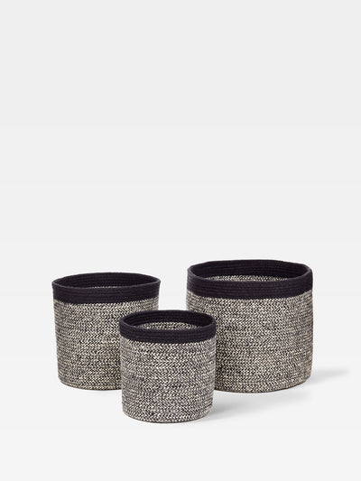Hanson Jute Basket Set