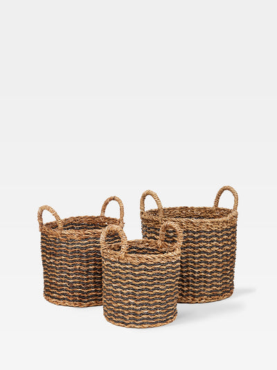 Romo Basket Set