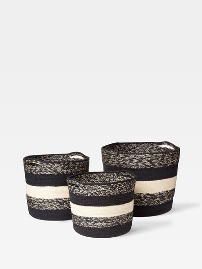 Tombo Jute Basket Set