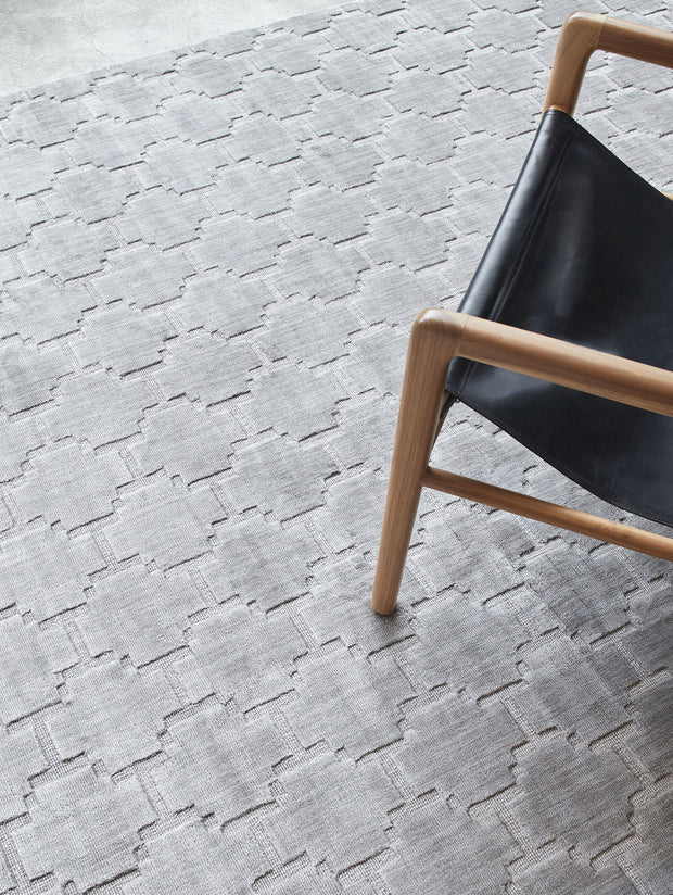 Sanctuary Grey Rug