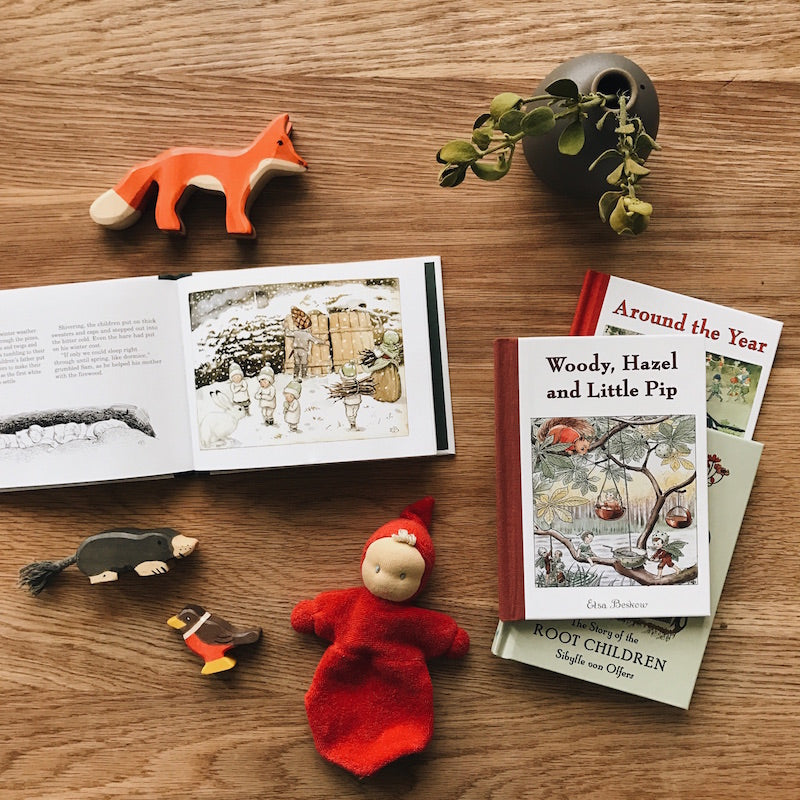our favorite living books | fawn&forest