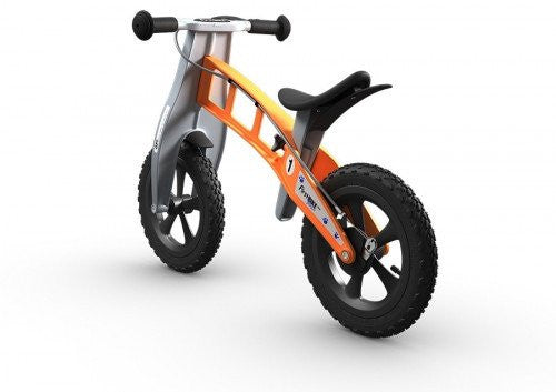 FirstBIKE Cross Balance Bike - fawn&forest