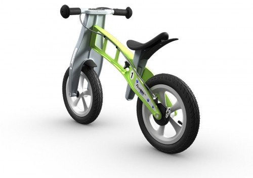 FirstBIKE Street Balance Bike - fawn&forest
