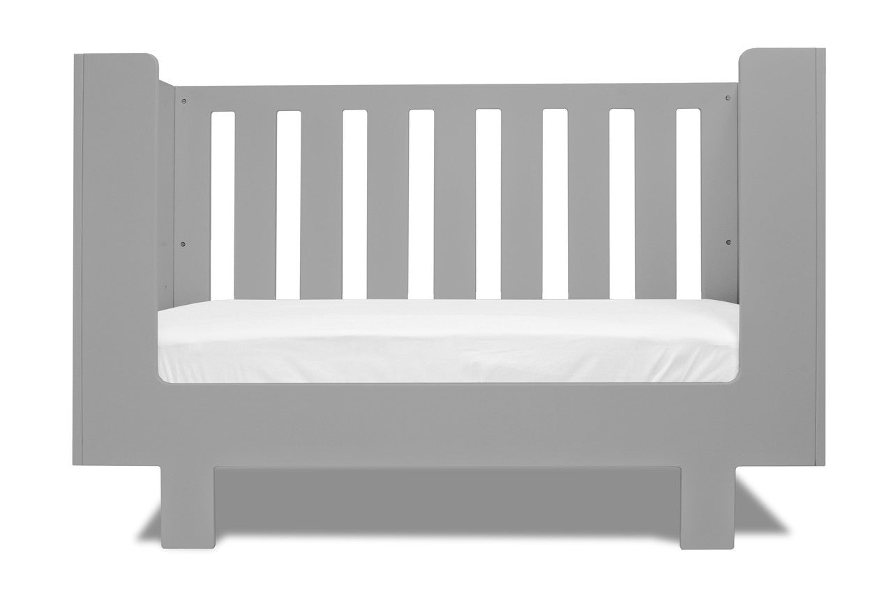 Spot On Square Eicho Crib - Grey