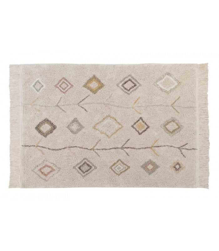 Lorena Canals Washable Rug Kaarol Earth