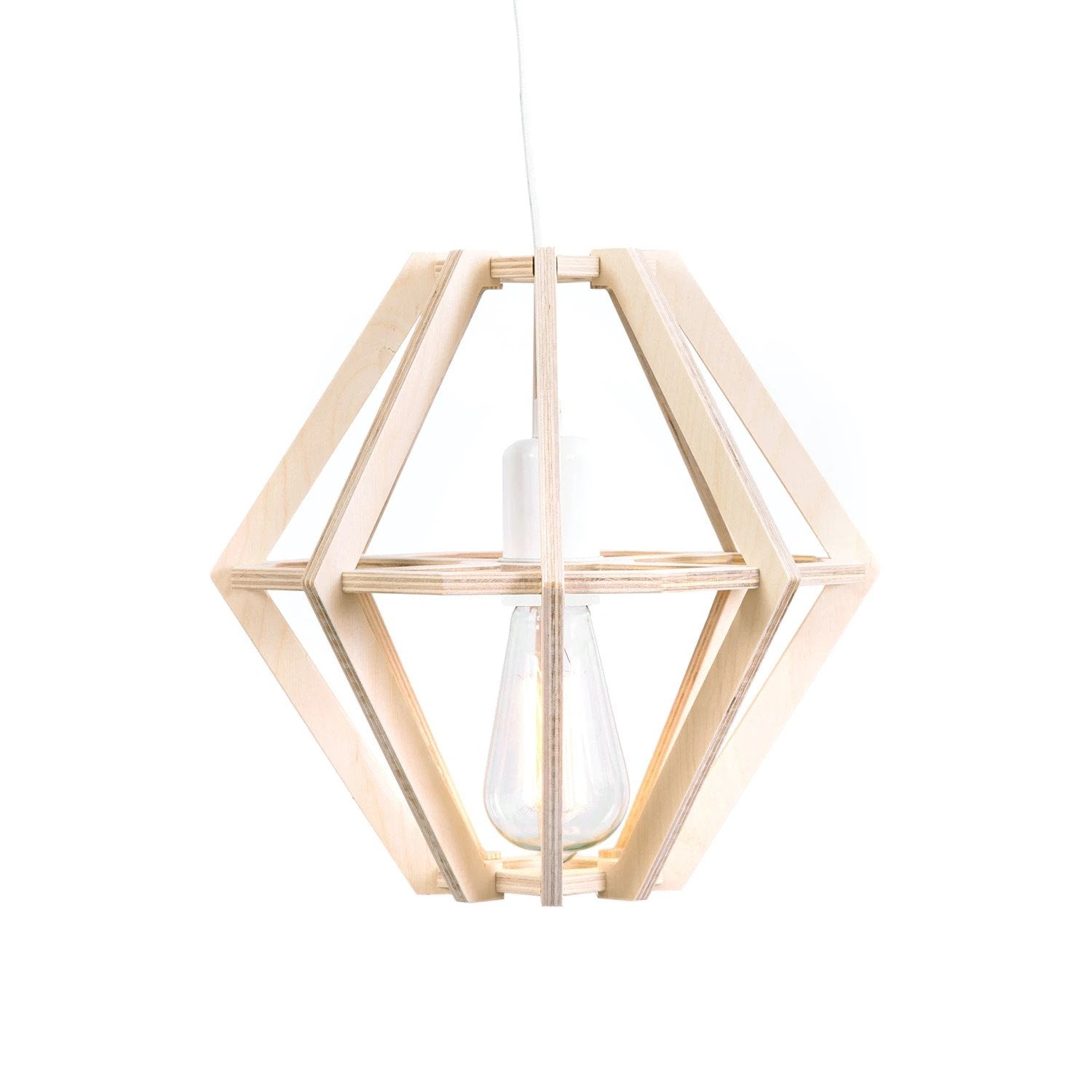 Gautier Lampshade Natural