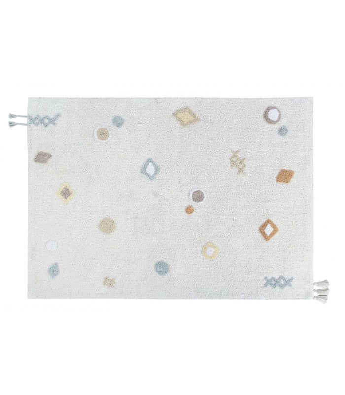 Lorena Canals Washable Rug - Kim/Noah