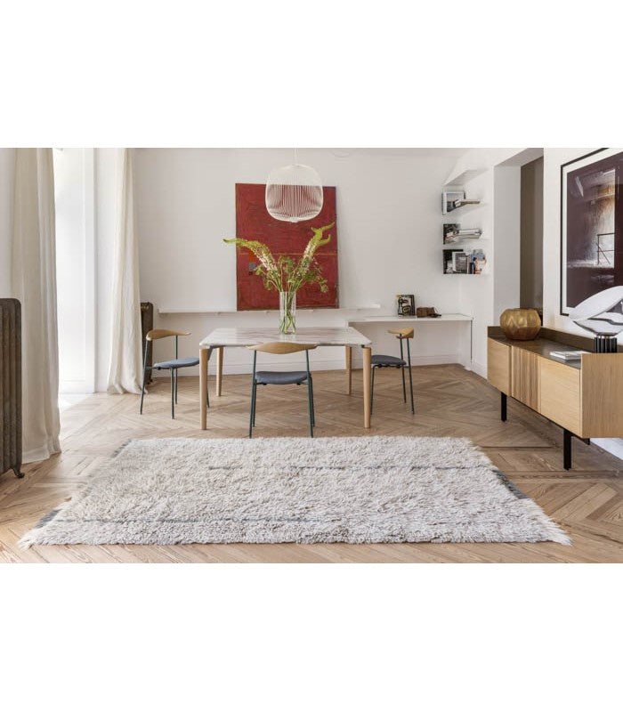 Lorena Canals Woolable Rug Winter Calm