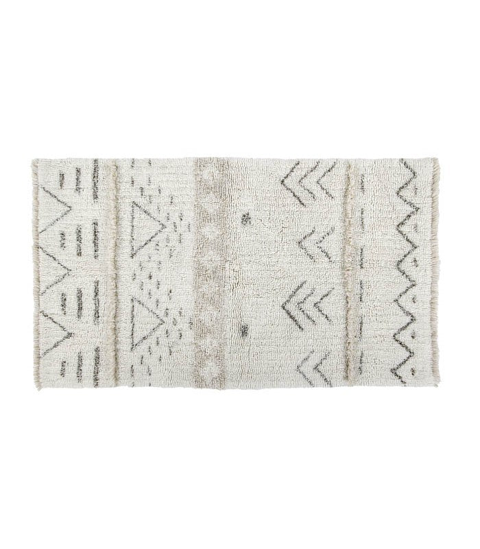Lorena Canals Woolable Rug Lakota Day