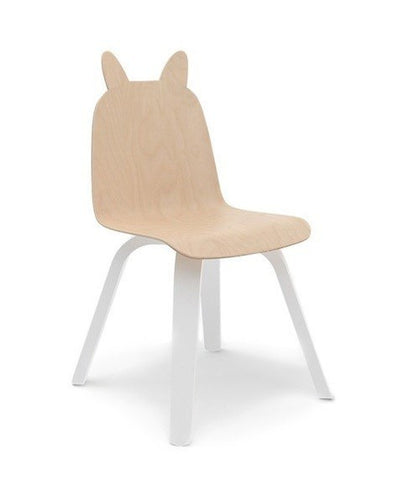Oeuf Oeuf Rabbit Play Chair - Set of 2 - fawn&forest