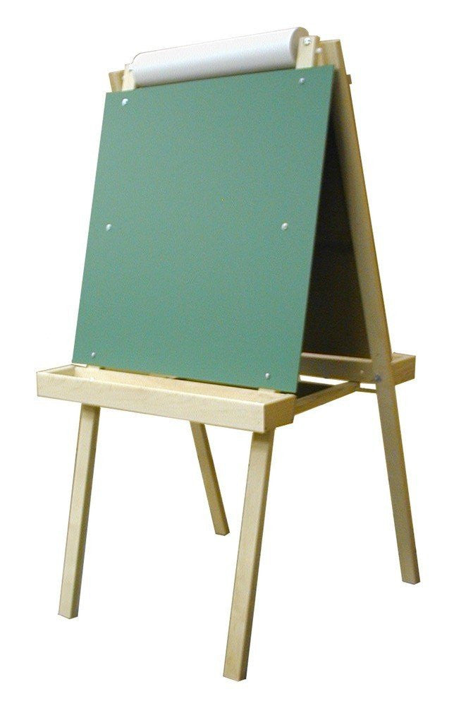 Beka Heirloom Deluxe Easel - fawn&forest