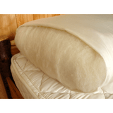 Holy Lamb Wool Filled Pillow - fawn&forest