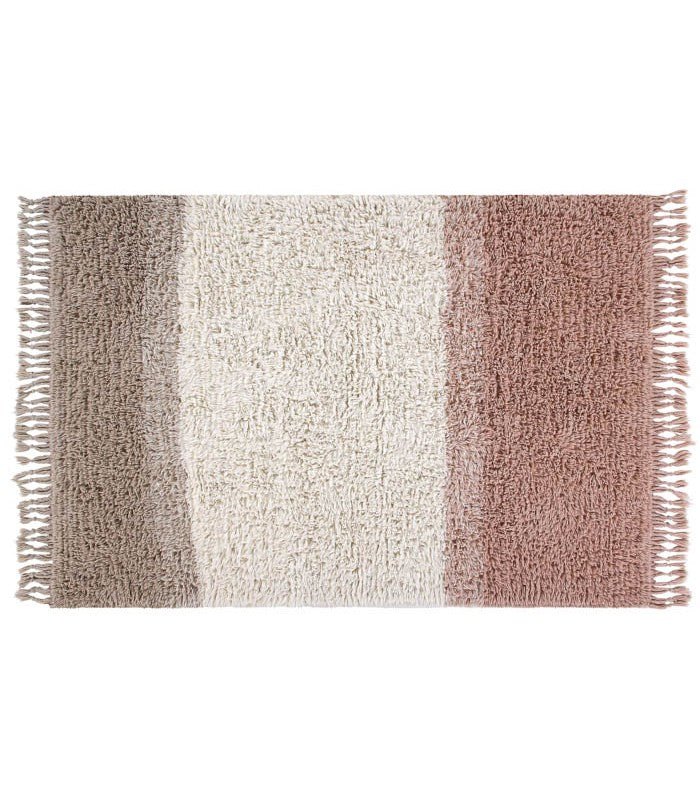 Lorena Canals Woolable Rug Sounds Of Summer