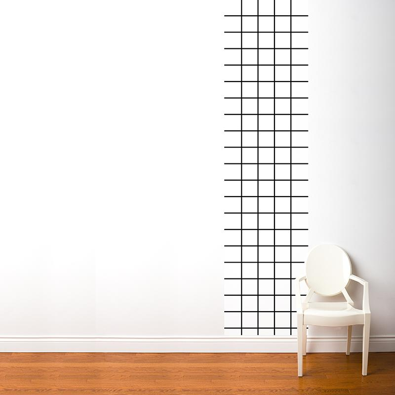 Gautier Wallpaper Black Lines