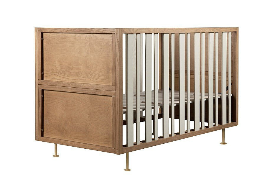 Nursery Works Nursery Works Novella Crib - fawn&forest