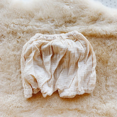 Muslin Cotton Bloomers