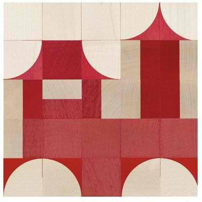 Naef Naef Ornabo Blocks - fawn&forest
