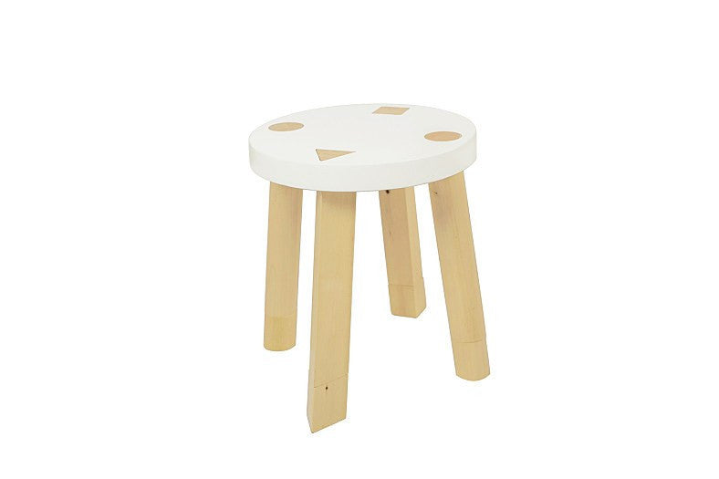 Million Dollar Baby Babyletto Kaleidoscope Stools - fawn&forest