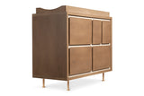 Nursery Works Novella 5 Drawer Dresser
