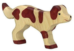 Holztiger Wooden Farm Dog - fawn&forest
