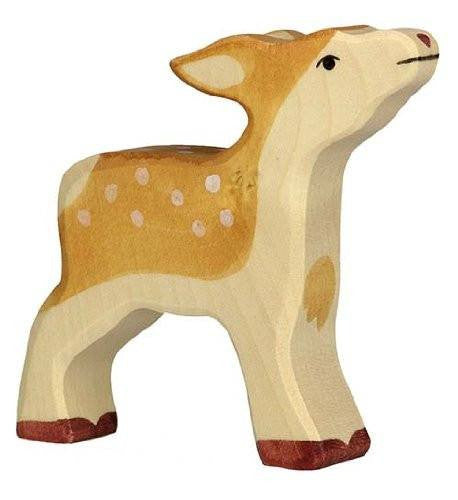 Holztiger Wooden Fawn - fawn&forest