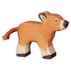 Holztiger Wooden Calf - fawn&forest