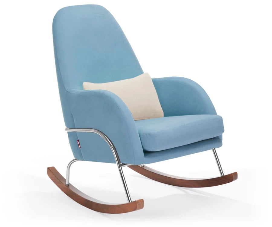 Monte Jackson Rocker - Light Blue