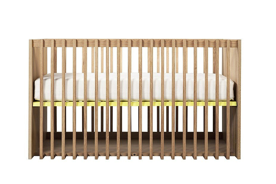Nurseryworks Highlight Crib