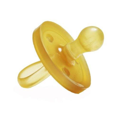 Natursutten Rounded Pacifier