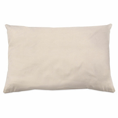 Holy Lamb Children's Organic Woolly Down Pillow - fawn&forest