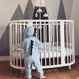 Stokke Sleepi Crib / Bed