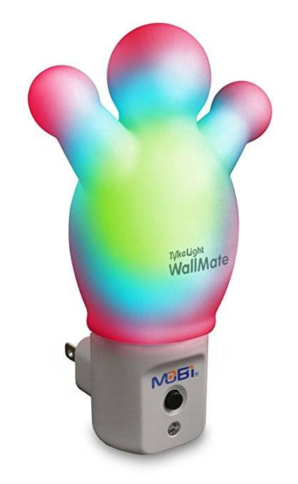 fawn&forest Mobi Wallmate Tykelight Nightlight - fawn&forest