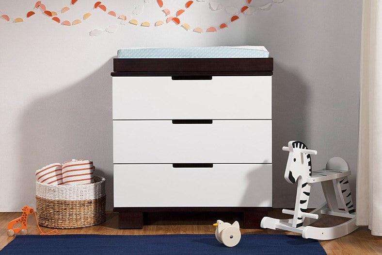 Babyletto Modo 3 Drawer Changer Dresser